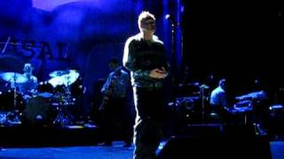 Morrissey - Seasick, Yet Still Docked - Live at Midland Theatre - Kansas City, MO - 4/7/2009