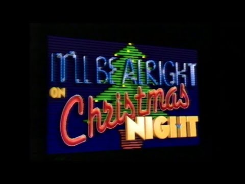 It'll Be Alright on Christmas Night (ITV, 25th December 1987)