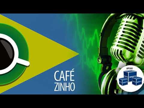Cafezinho 27   - Planos ou esperanças. Com Luciano Pires.