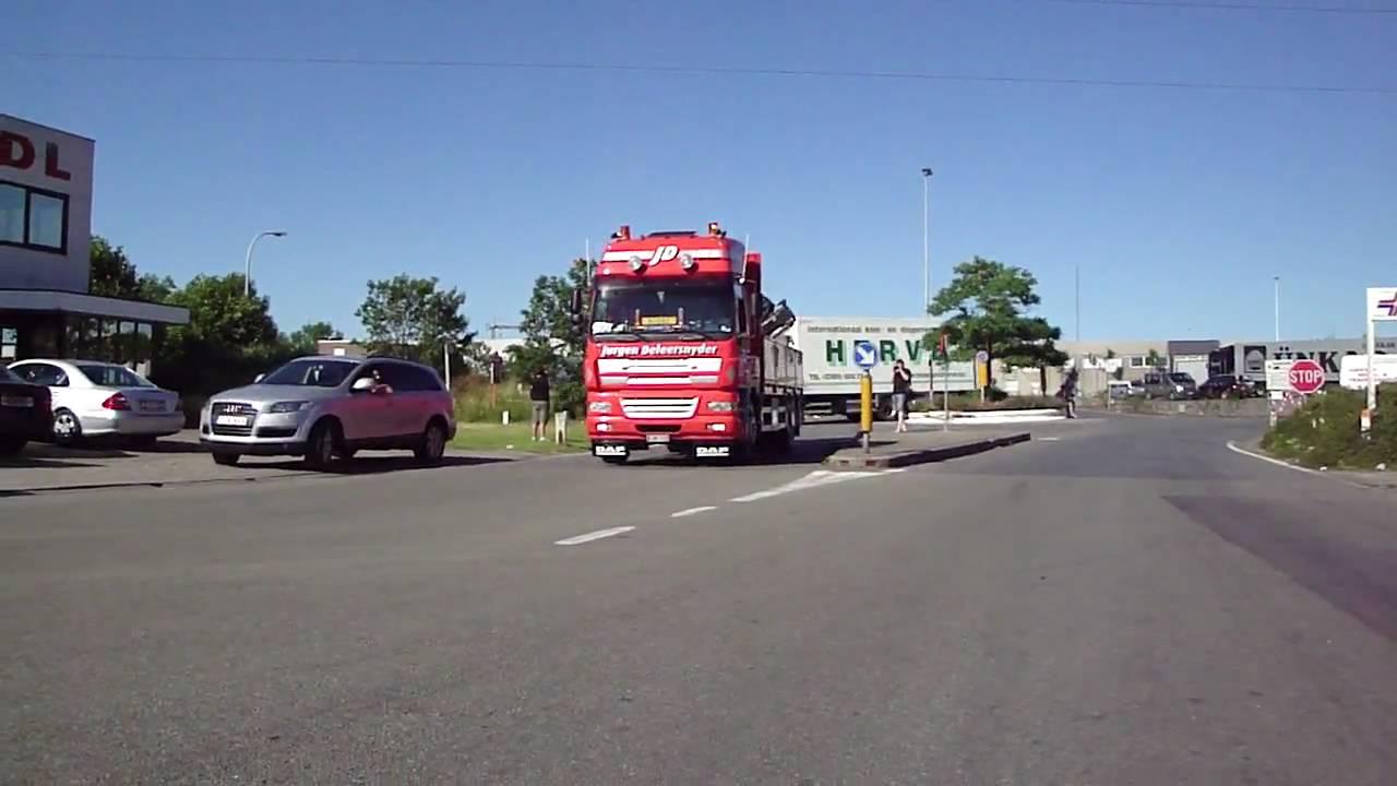 Uittocht LAR Truckmeeting 2010 part22