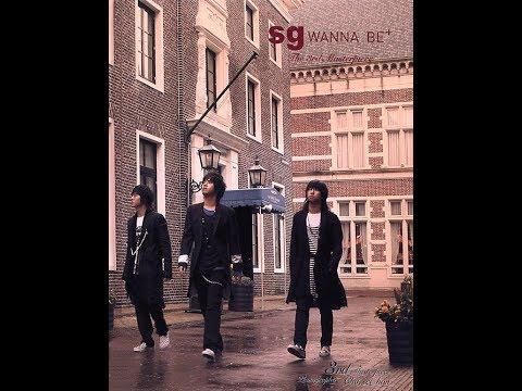 SG Wannabe 'Partner for Life' Instrumental