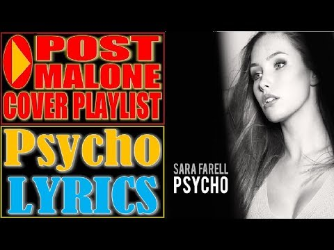 Psycho  - Post Malone ft Ty Dolla $ign Sara Farell Cover