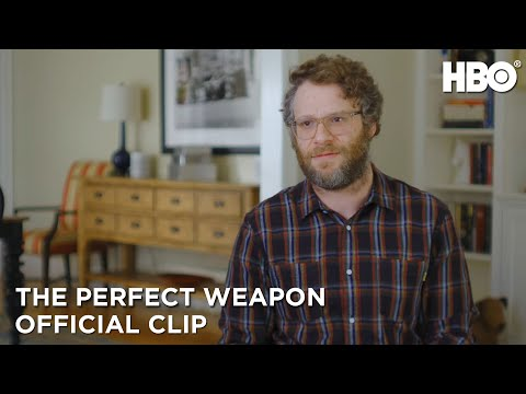 The Perfect Weapon (2020): Sony Hack (Clip) | HBO