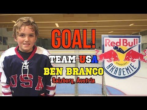 Watch Ben Branco's AWESOME Goal Team USA Vs. Austria