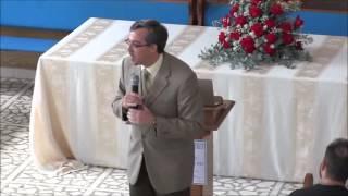 A TESTEMUNHA FIEL - Daniel cap.2 - Rev. Heber Campos Jr.
