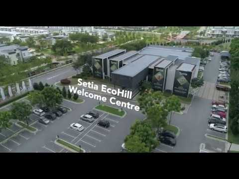 Setia EcoHill 2 - Township Progress