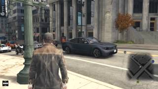 Watch Dogs 13 min. Gameplay Leaked
