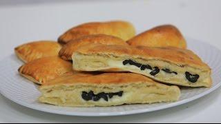 خبز بالجبنة الموتزاريلا | نجلاء الشرشابي