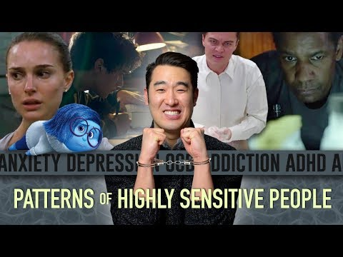 How To Deal With HSP Patterns: Addiction & Compulsion Recovery