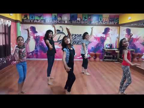 TAAL SE TALL MILA CHOREOGRAPH BY NIYAZZ DANCE AND MUSIC ACADEMY