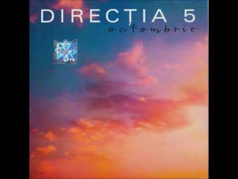 Direcția 5 - Octombrie(full album, 2001)