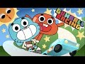 Gumball Racing (by Cartoon Network) - iOS / Android Gameplay Video