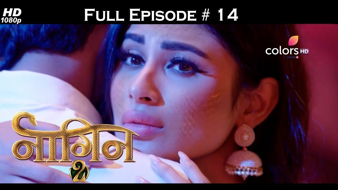 Download Naagin 2 - Full Episode 14 - With English Subtitles