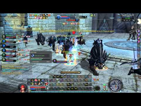 Aion Bastion Pve Party 1
