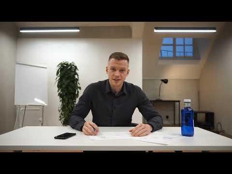 Презентация компании Идеальный турник для сотрудников - преимущества