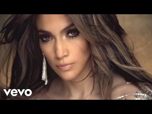 Jennifer Lopez - On The Floor ft Pitbull