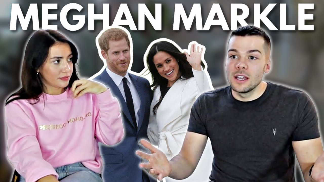 The TRUTH About Meghan Markle