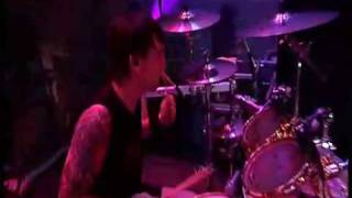Bullet For My Valentine Deliver Us From Evil live at Rock AM Ring 2008