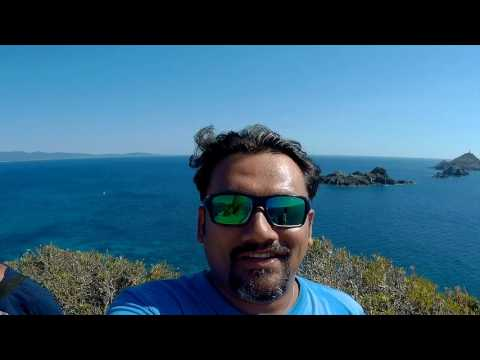 CORSICA: VLOG7( Fourth  Day in Ajaccio; The Aftermath)