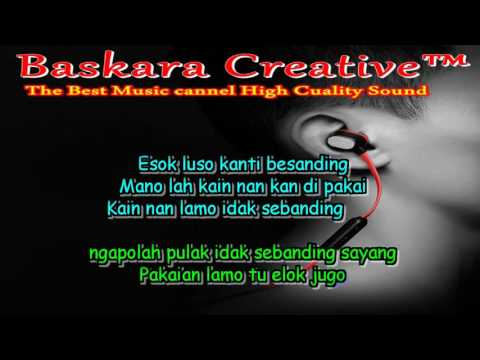 Batik Jambi Karaoke No Vokal