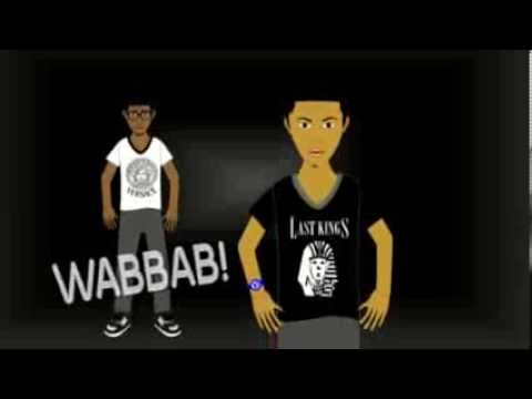 Video:- Jigsaw, DJ AB And Tee Swagg - Wabbab [YNS Mixtape] thumbnail