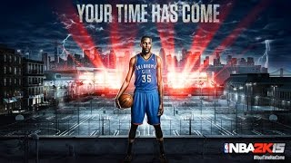 обзор NBA 2K15 - YOUR TIME HAS COME!