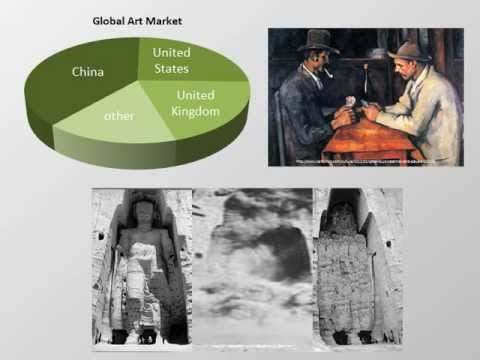 "Art ""Appreciation"": An emerging political economy of artworks in the 21st century"