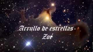 Zoé- Arrullo de estrellas