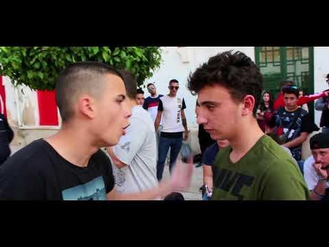 GDA XIX PERTUR & NOCRE vs TIMON & PUMBA Octavos
