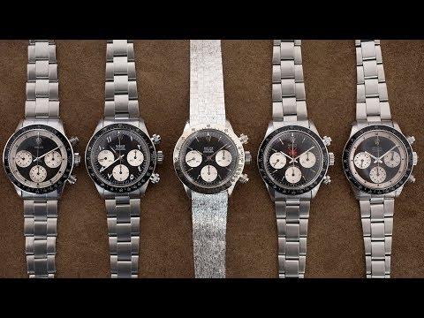 Mijn favoriete horloges van de Genève veilingen - (Phillips, Sotheby's, Christie's, Antiquorum)