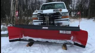 DIY Western Plow Extensions (wings)
