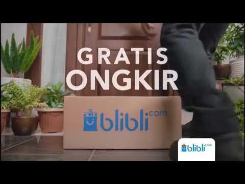 Iklan Blibli.com - Kepuasan Pelanggan No. 1 ver 1 15s (2018)