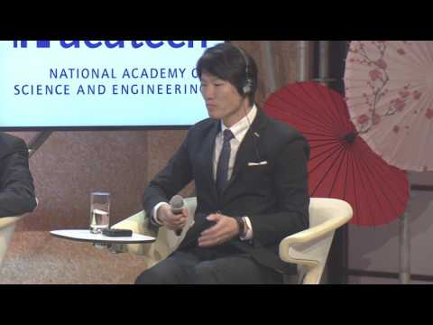 CeBIT Japan Summit: The future of IoT and society/technology/policy