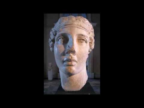 Sappho's Poems