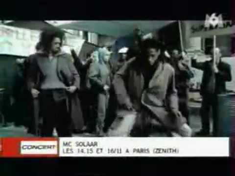 Mc Solaar - R M I
