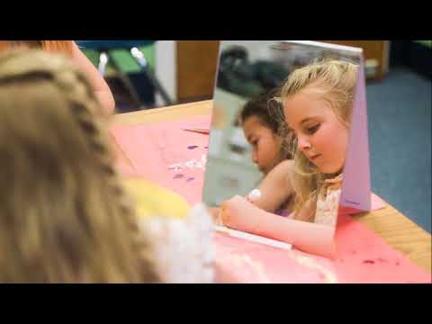 3 Reasons to Experience the Arts in Action at Fredericksburg Academy!