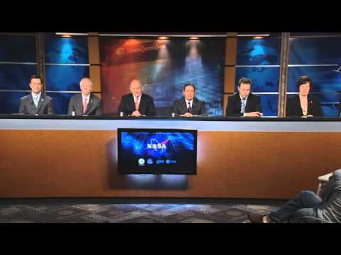SpaceX Dragon Briefing: April 16, 2012 - Part 2 With Q&A