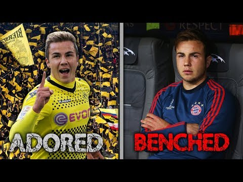 10 Players Who Bayern Munich RUINED!