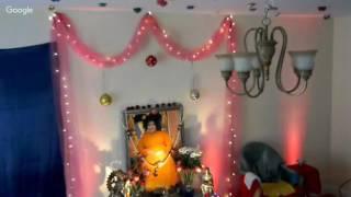 Sai91: 91 Bhajans at Jersey City Sai Center, Part 1