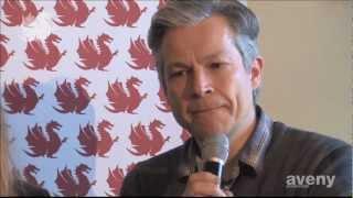 GIFF Live: Presskonferens Förtroligheten