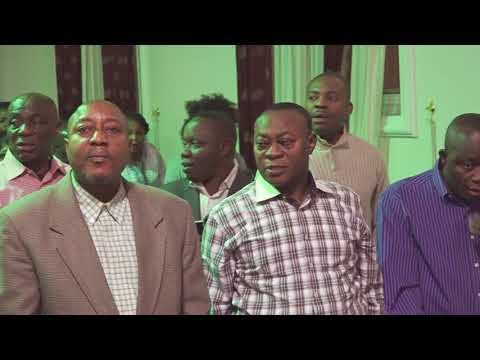 Ghana Methodist Church 2017 Watch NIght Service 1