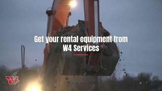 W4 Rental Equipment