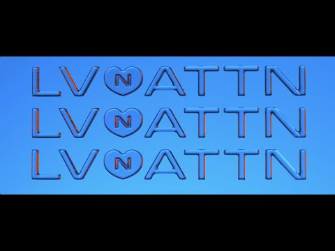 Download Lojay x Sarz - LV N ATTN ft. Wizkid (Official Lyric Video)