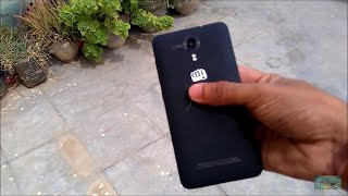 Micromax Canvas Amaze 2 FULL review