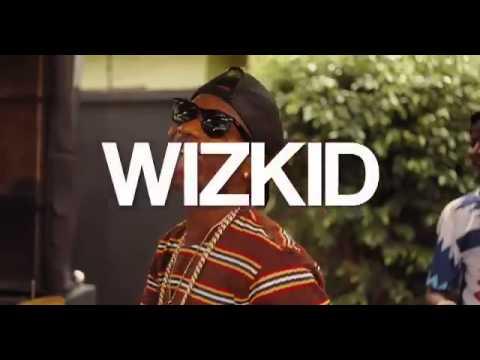 DJ Jimmy Jatt Feeling The Heat ft Wizkid NaijaReplay com