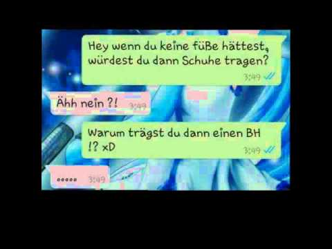 Dumme Whatsapp Chats