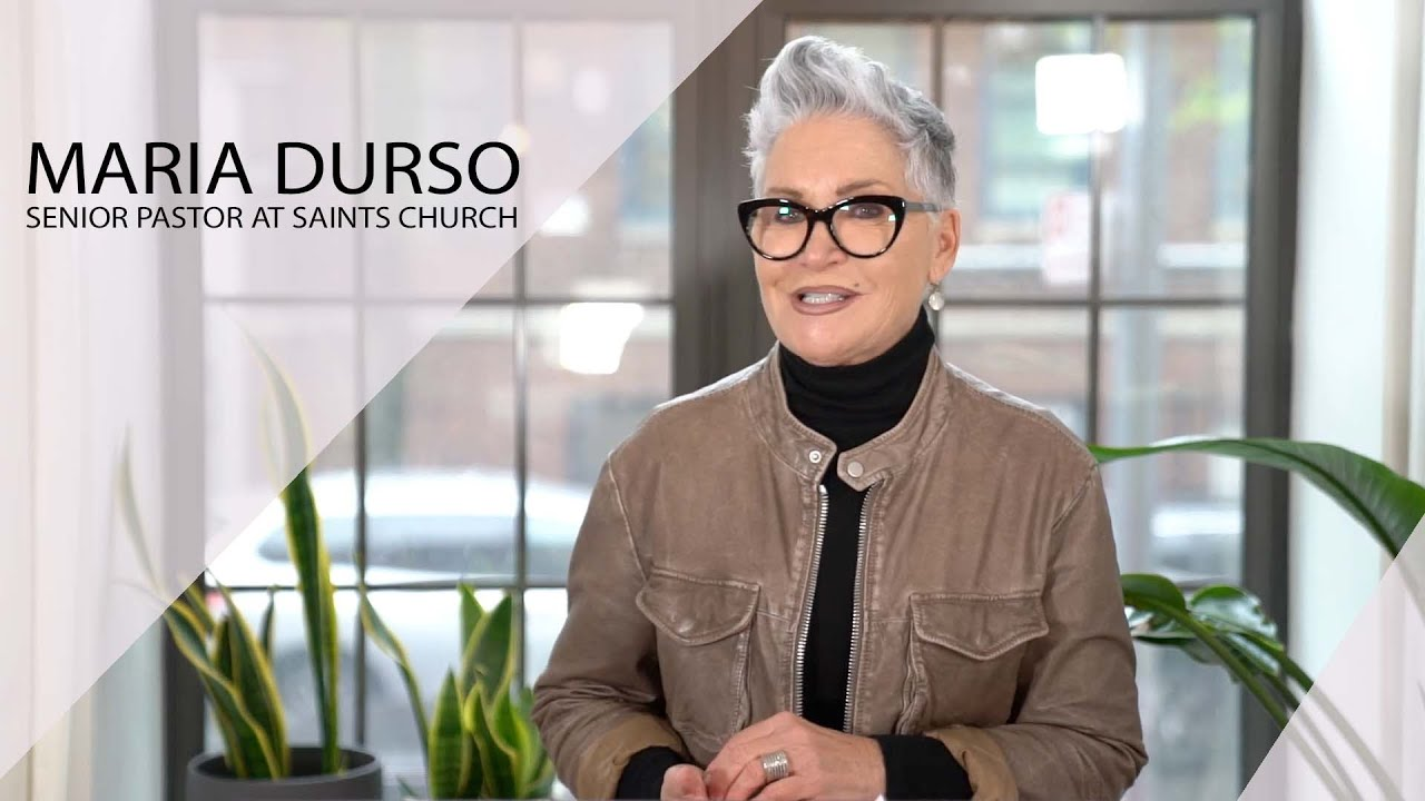 Mara Durso | Testimony of Transformation
