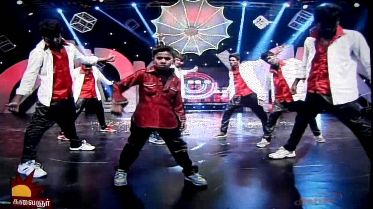 Image result for kids dance reality shows tamil