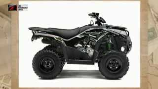 2015 Kawasaki Brute Force 300   ATV Dealer Oregon   Edge Performance Sports