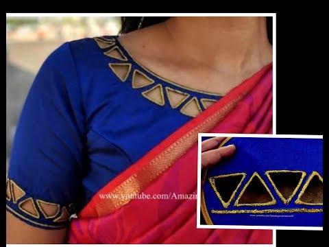 most-simple-&-beautiful-looking-cut-work-design---aari/maggam-work/-embroidery